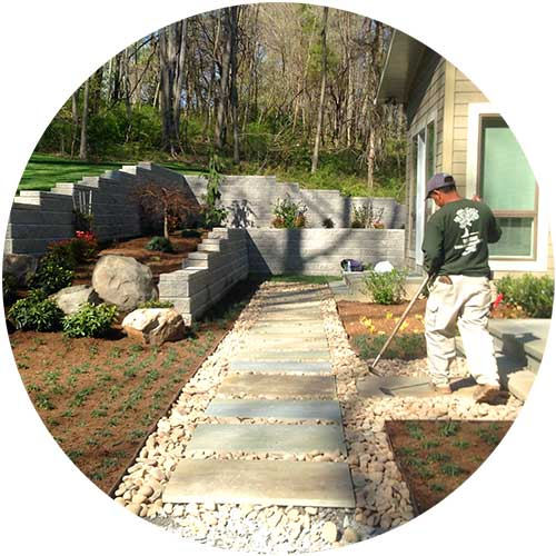Recinos Professional Hardscaping